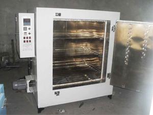 恒溫干燥箱走專業化發展渠道